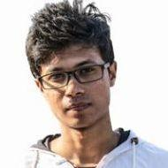 Bhaumik Dabhi Maya 3D Animation trainer in Ahmedabad