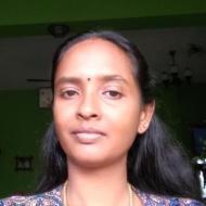 Hema A. Tamil Language trainer in Chennai