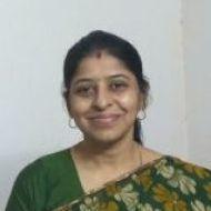 Komathi Hindi Language trainer in Chennai