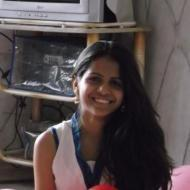 Prachi B. Spoken English trainer in Hyderabad