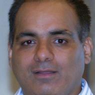 Praveen Narang Communication Skills trainer in Delhi