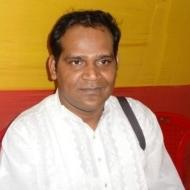 Mahadeb Mondal Yoga trainer in Kolkata