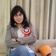 Shalini Tiwari Class 11 Tuition trainer in Delhi