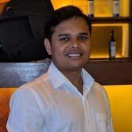 Durgesh Sahani CSS trainer in Pune