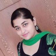 Amandeep W. Class I-V Tuition trainer in Chandigarh