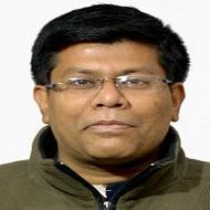 Anirban Ghosh SAT trainer in Kolkata