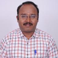 Dr. Murugesh Arumugam Class 9 Tuition trainer in Coimbatore