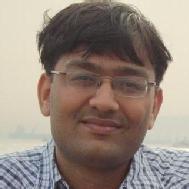 Nitesh Jain photo