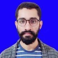 Anis Ali Ahmed django trainer in Bangalore