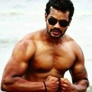 Amdeesh Personal Trainer trainer in Chennai