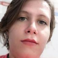 Olesya G. Russian Language trainer in Chennai