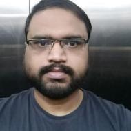 Manjunath Singh photo