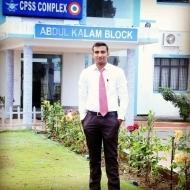 Aakash Verma Class 12 Tuition trainer in Sonipat