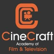 Cinecraft Academy of Film and Television Film Making institute in Pune