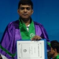 Souva Majumder Data Science trainer in Kolkata