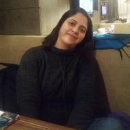 Aarti D. German Language trainer in Delhi