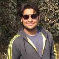 Aditya Bajaj Guitar trainer in Delhi