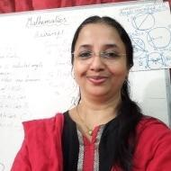 Sherine D. B Ed Tuition trainer in Kochi