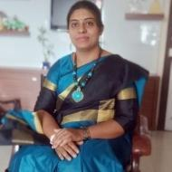 Richa P. Phonics trainer in Pune