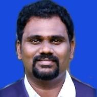 Vinod Kannan Microsoft Excel trainer in Chennai