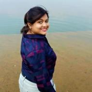 Tanvi A. Informatica trainer in Bangalore