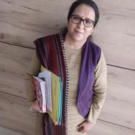 Sukhjit K. Spoken English trainer in Jalandhar