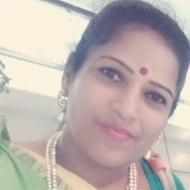 Leela C. Tamil Language trainer in Chennai