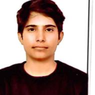 Rajlaxmi Y. Class 9 Tuition trainer in Delhi