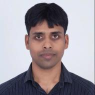Mukesh Kumar C++ Language trainer in Chandigarh