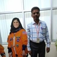 Sankaranarayanan G Class 12 Tuition trainer in Chennai