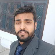 Mr. Prashant Kumar Saini photo