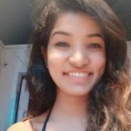Priya B. Class I-V Tuition trainer in Jaipur