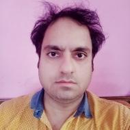 Lalit Singh Yoga trainer in Delhi