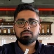 Rowan Pinto Google SketchUp trainer in Bangalore