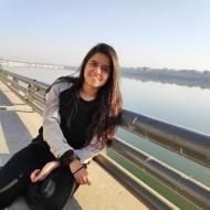 Shreya V. photo