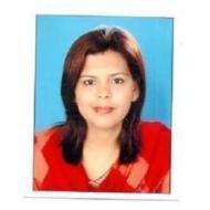Teena H. BCom Tuition trainer in Faridabad