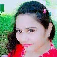 Nikita C. Painting trainer in Ghaziabad