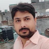 Mohammad K. HR trainer in Delhi
