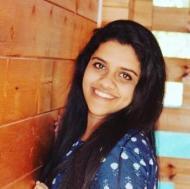 Harshali P. MBBS & Medical Tuition trainer in Mumbai