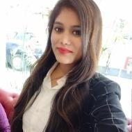 Anshika S. Class I-V Tuition trainer in Delhi