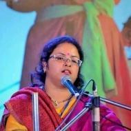 Minakshi Chakraborty Vocal Music trainer in Kolkata