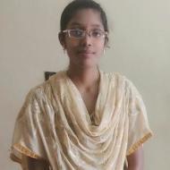 Jayasri C. React JS trainer in Hyderabad