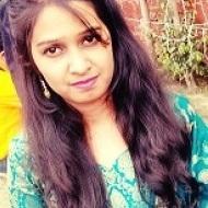 Pryanca IELTS trainer in Ghaziabad