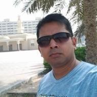 Mohammad Khalid Khan Yoga trainer in Mumbai
