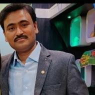 Sukhdeo Prasad Shaw Class 12 Tuition trainer in Kolkata