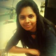 Jansi R. Python trainer in Chennai