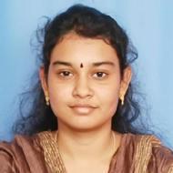 Jeyashree M. .Net trainer in Chennai
