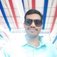 Jagannayakulu Gedela Class 10 trainer in Hyderabad
