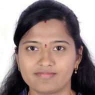 K.Manasa C Language trainer in Bangalore