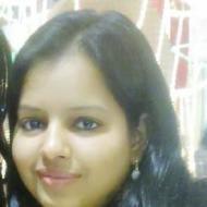 Jyoti A. Class 11 Tuition trainer in Ballabgarh